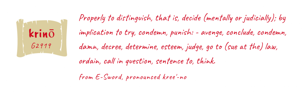 Meaning of Judge_Kree-nu